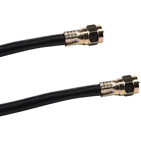 Monster 140039 Just Hook It up Rg6 Coaxial Cable