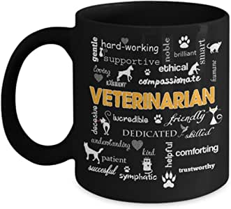 Best Coffee Mug / Veterinarian Coffee Mug / Gift Idea for ...