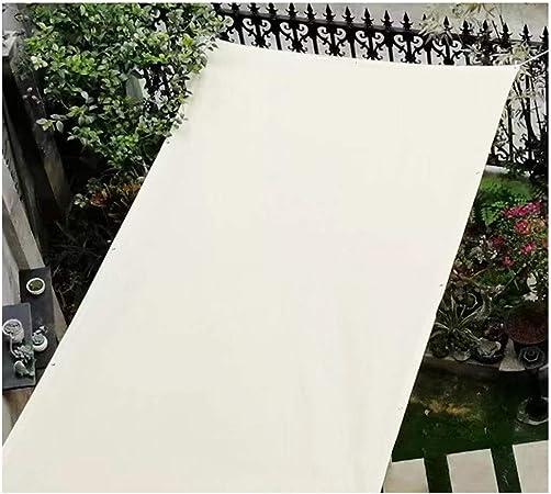 Lian Couverture De Canopée En Maille Sun Block Avec Oeillets Voile D Ombrage Pour La Pergola De Jardin Avec Terrasse Size 4x6m 13 1x19 7ft