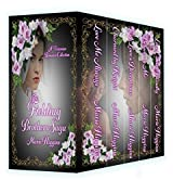 The Fielding Brothers' Saga (boxed set of 5)