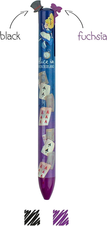 Legami CLICK0021 Penna a Due Colori Plastica