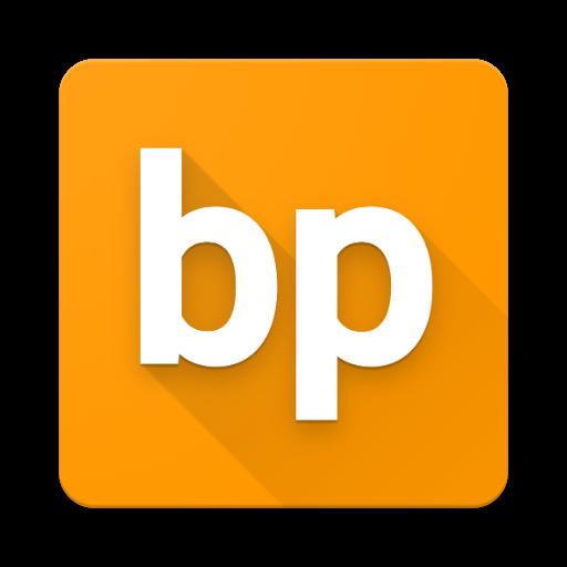 Blogger Pro