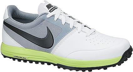 Nike New Lunar Mont Royal Golf Shoes