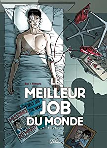 """Afficher """"Le Meilleur job du monde n° 3<br /> Le cobaye"""""""