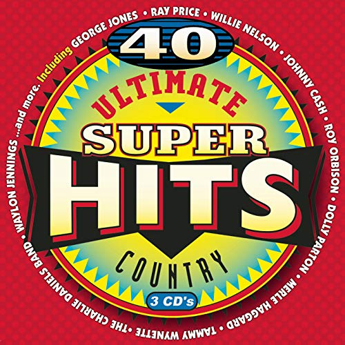Ultimate Country Super Hits [Clean]