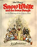 img - for Walt Disney's Masterpiece: Snow White and the Seven Dwarfs book / textbook / text book