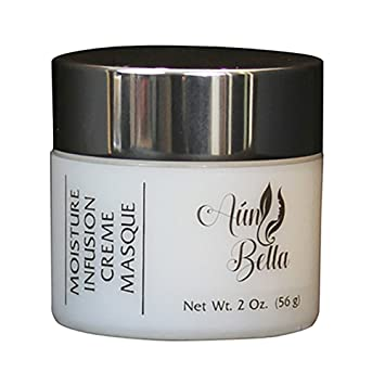 Amazon.com : Aun Bella Moisture Infusion Creme Masque - Leave-On ...