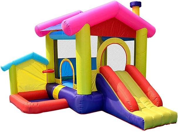 Palla giocattolo per parco giochi per bambini del castello impertinente