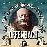 Operas & Operettas -Box S