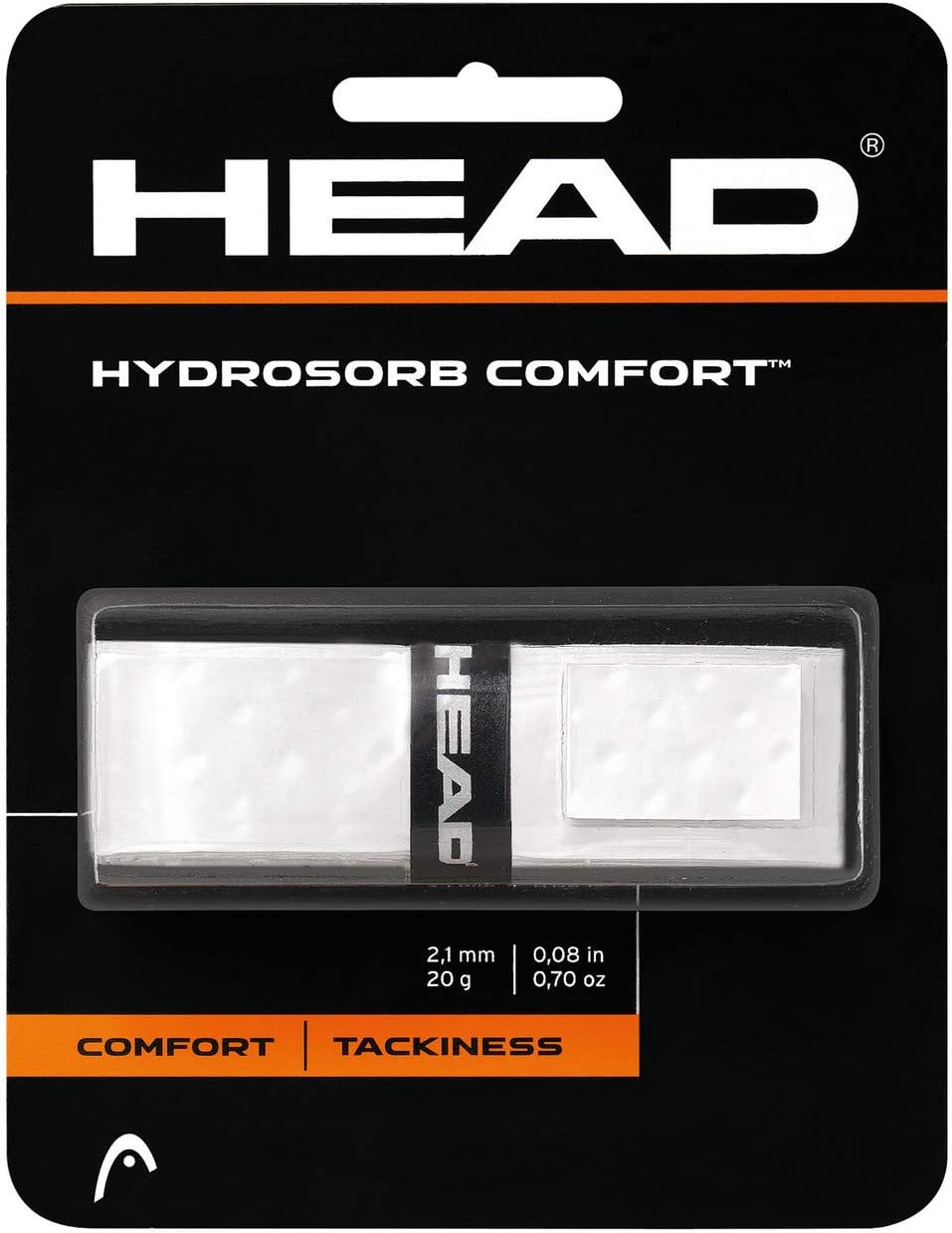 Head Hydrosorb Comfort Accesorio de Tenis, Unisex Adulto