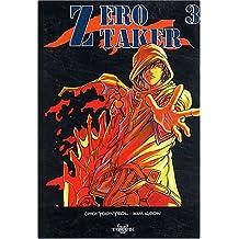 ZERO TAKER T03