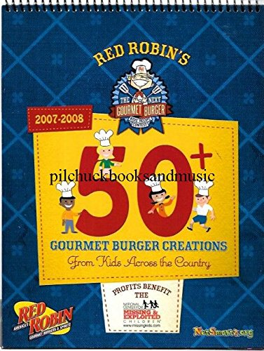 50   Gourmet Burger Creations From Kids Across The Country