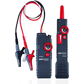 Kolsol F02 Underground Cable Wire Locator Tracker Lan With