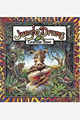 Jungle Drums Hardcover
