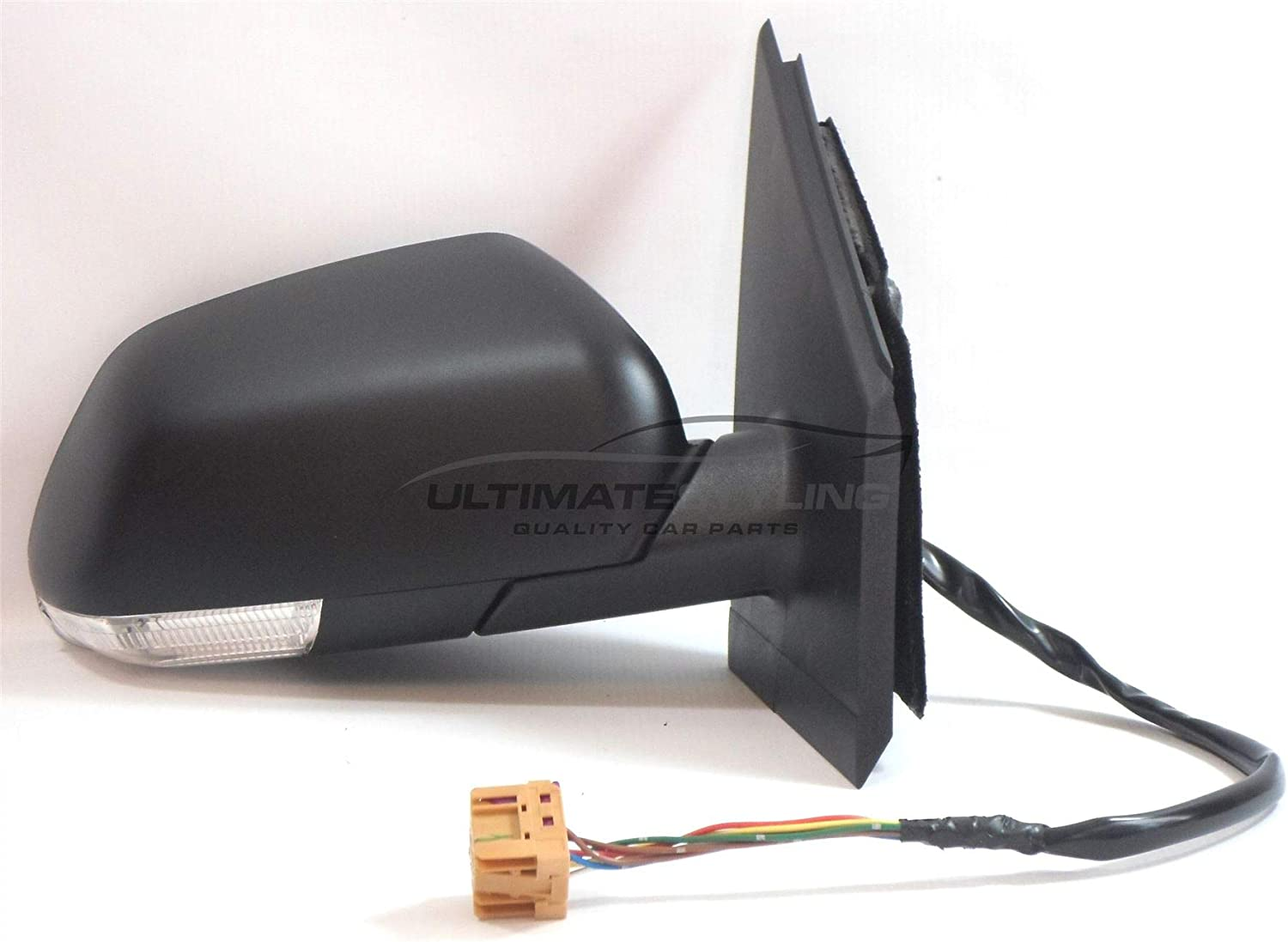 DOOR ELECTRIC HEAT DOOR//WING MIRROR DRIVERS SIDE