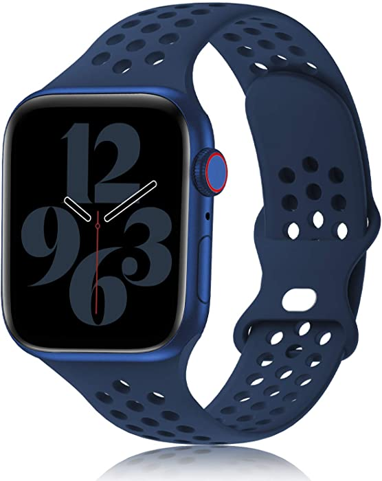 Updated 2021 – Top 10 38Mm Apple Watch Band Usa