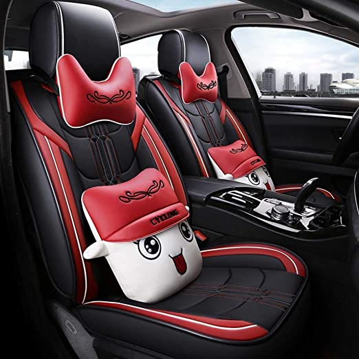 Citroen c3 rojo universal fundas para asientos funda del asiento ya referencias