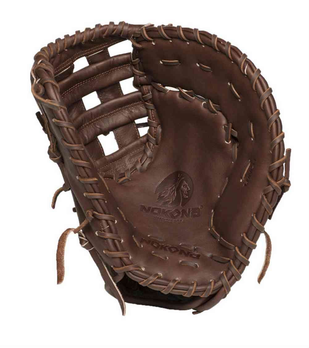 Nokona X2 Elite Series 13 Inch X2-N70 Baseball First Base Mitt