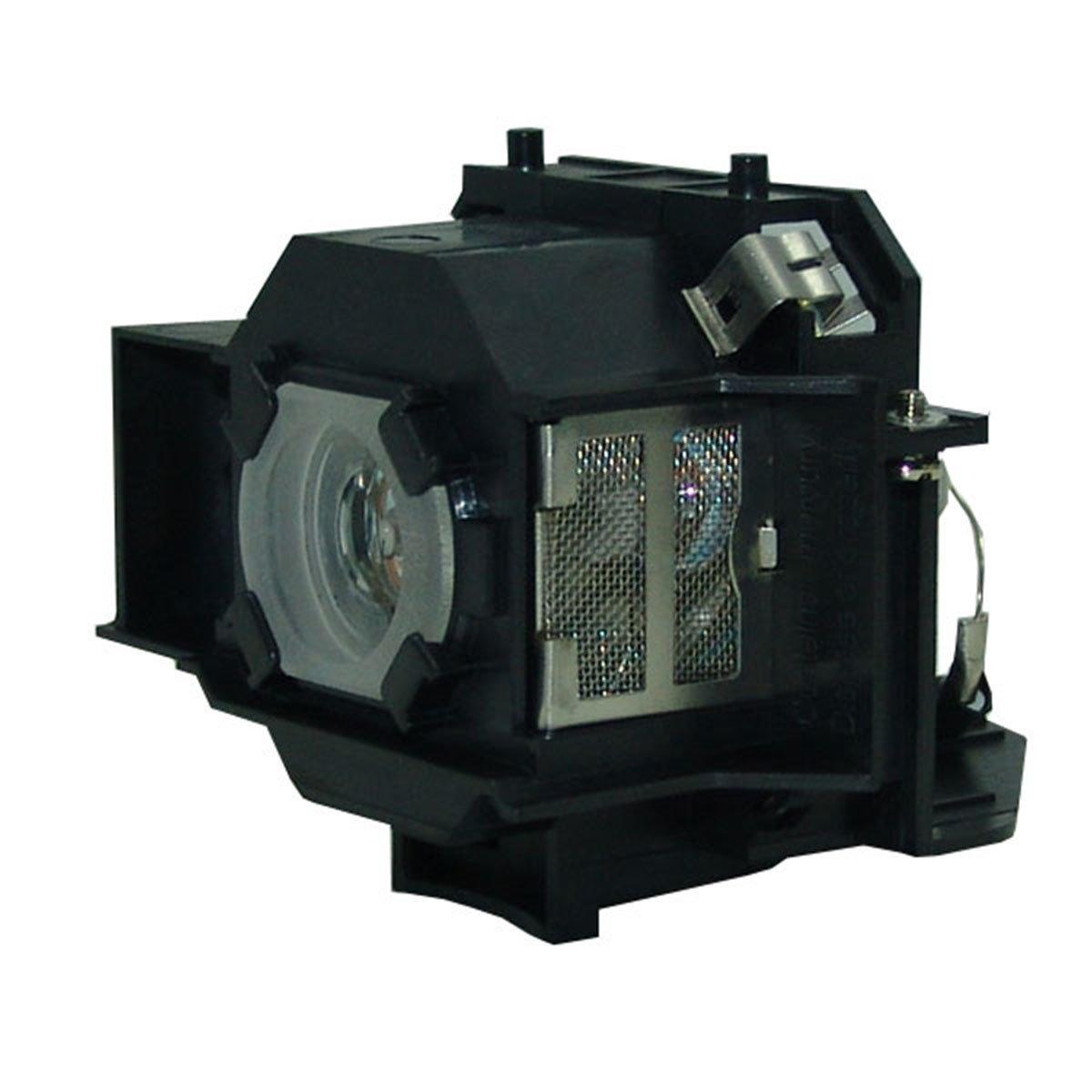 Lutema OEM プロジェクター交換用ランプ ハウジング/電球付き Epson PowerLite Home 20用 Economy B07KTLBNXT Lamp with Housing Economy