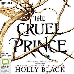 Amazon.com: The Cruel Prince: The Folk of the Air, Book 1 (Audible Audio Edition): Holly Black