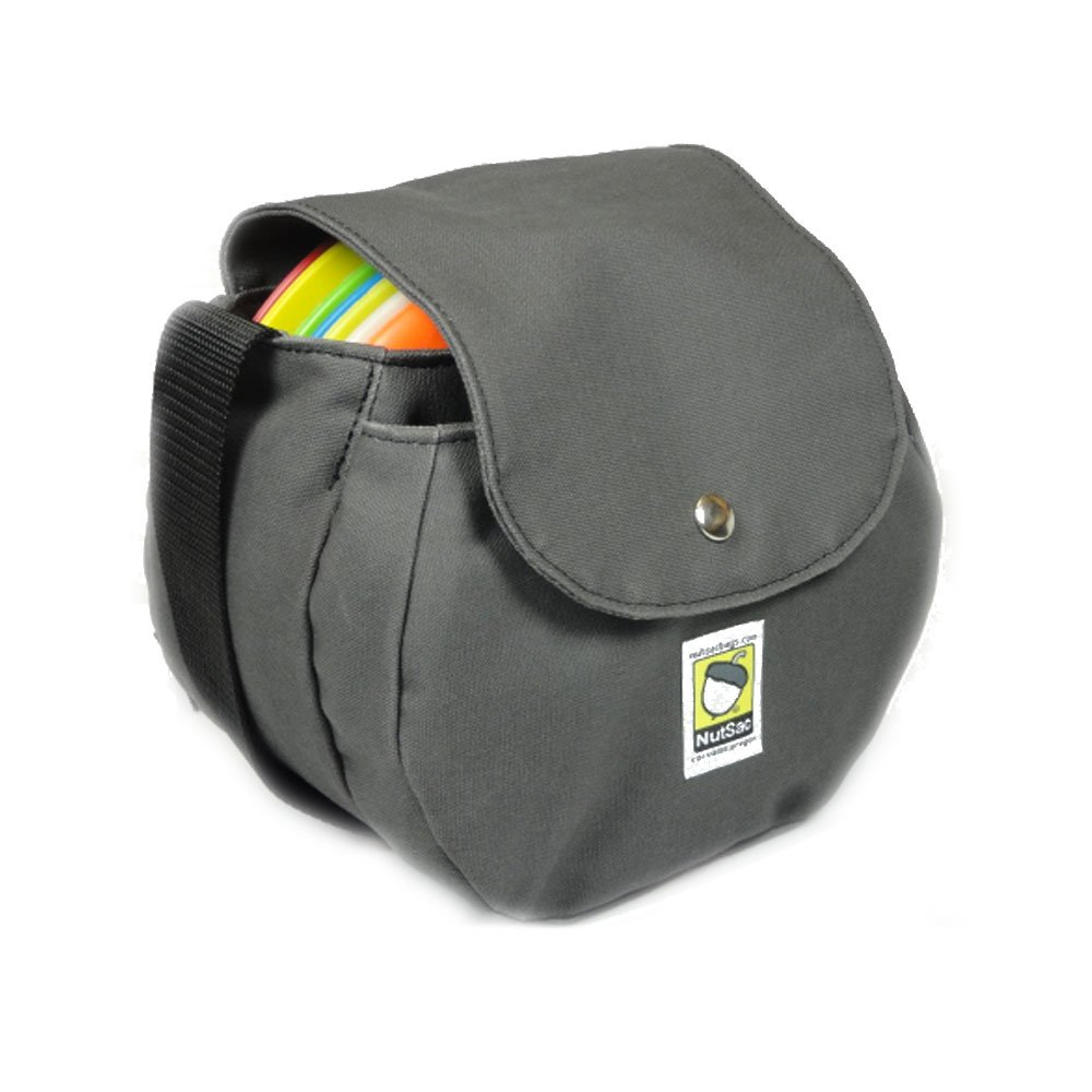 NutSac Disc Golf Bag by NutSac