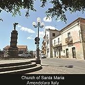 Church of Santa Maria Amendolara Italy (ENG)   Caterina Amato