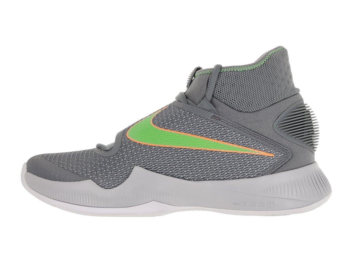 Nike Men s Zoom Hyperrev 2016 Basketball Shoe