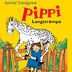 Thomas Winding læser Pippi Langstrømpe [Thomas Winding Reads Pippi Longstocking]