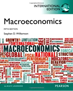 MACROECONOMICS 5TH EDITION EPUB DOWNLOAD