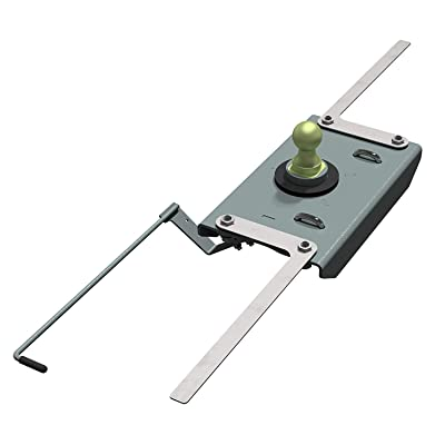 B&W Trailer Hitches Turnoverball 1384 2013-2020 RAM 2500 Trucks Gooseneck Hitch: Automotive