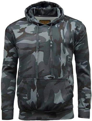 Game Kids Digital Camo Urban Zip HoodyArmy Camouflage Hooded Zip Top