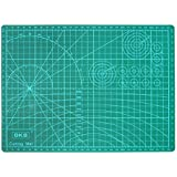 Cutting Mat, Self-Healing Double-Sided Durable- Professional - Rotary Blade Compatible - for Arts, Crafts, Sewing, Handmade - A4 (12''x8.5'') inches
