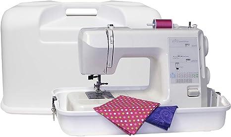 TODO lo Mary Royal duro funda de transporte de máquina de coser ...