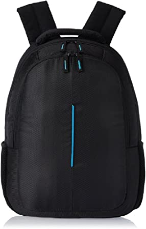 Generix 15 inch Laptop Backpack Designed for HP Laptop Backpacks