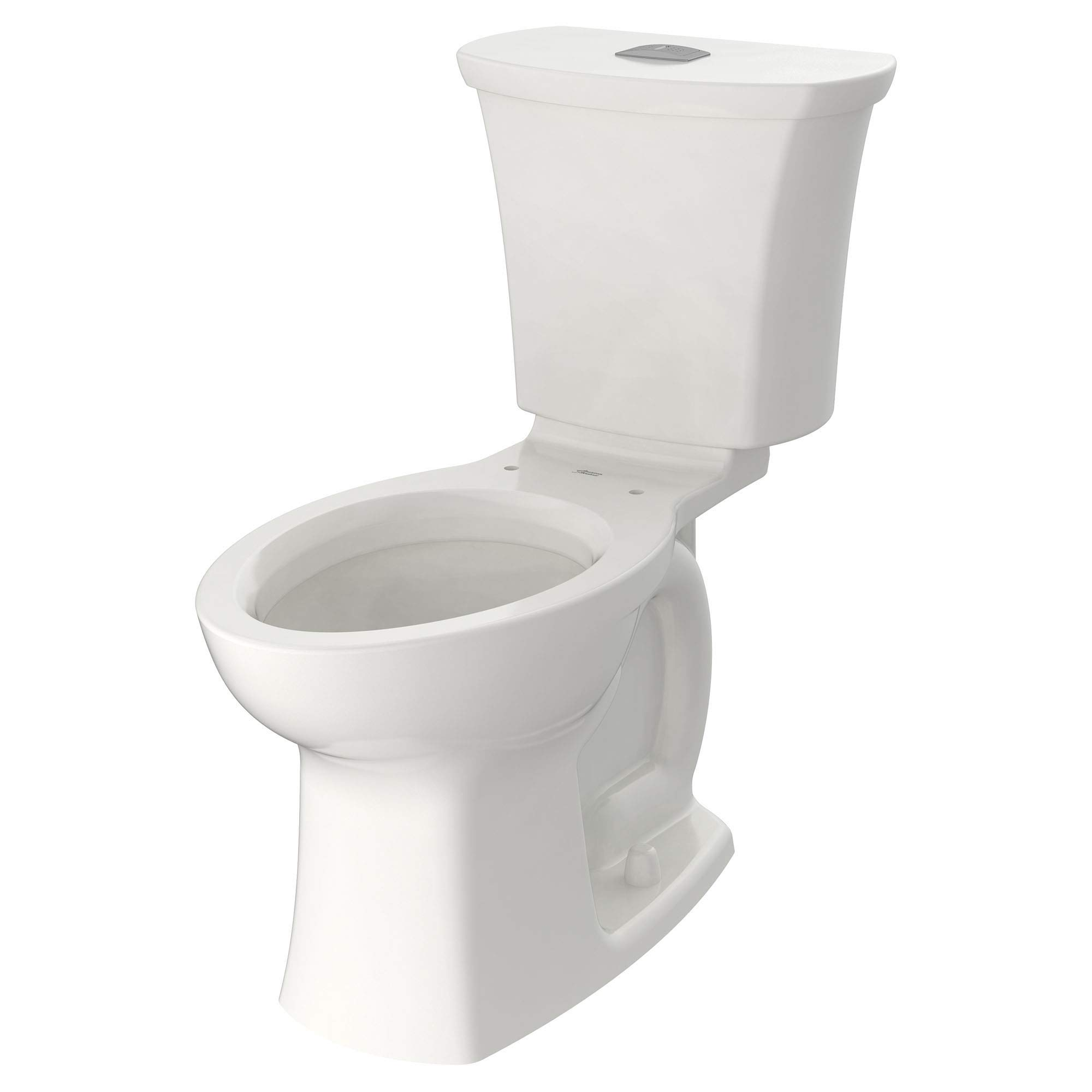 American Standard 204AA200.020 Edgemere Right Height Elongated Dual Flush Toilet White by American Standard (Image #5)