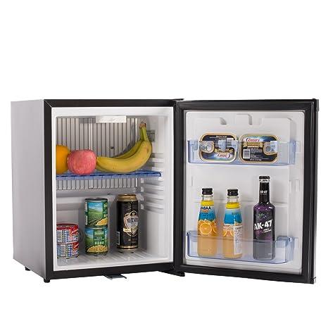 12 Volt Fridge >> Amazon Com Smad 12 Volt Mini Cooler Fridge Home Kitchen Food
