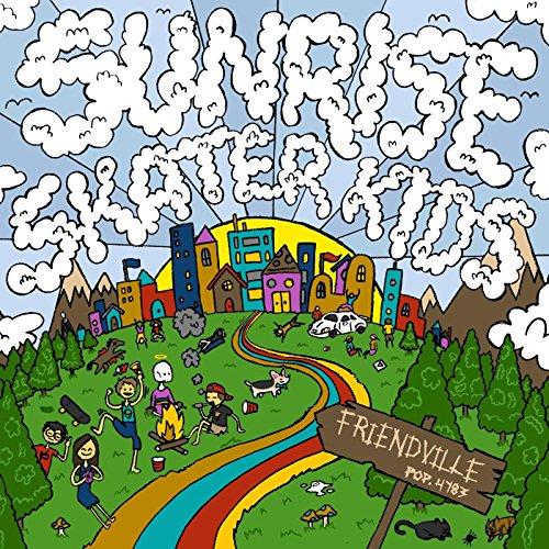 Friendville [Explicit]