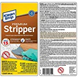 Klean-Strip Paint Stripper, 1 qt. brushable