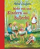 Mehr von uns Kindern aus Bullerbü (farbig)