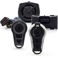 Alarme Moto Stetsom Evolution Triplo I Com Bloqueio 2 Controles Presença E Convencional, I 20359-0
