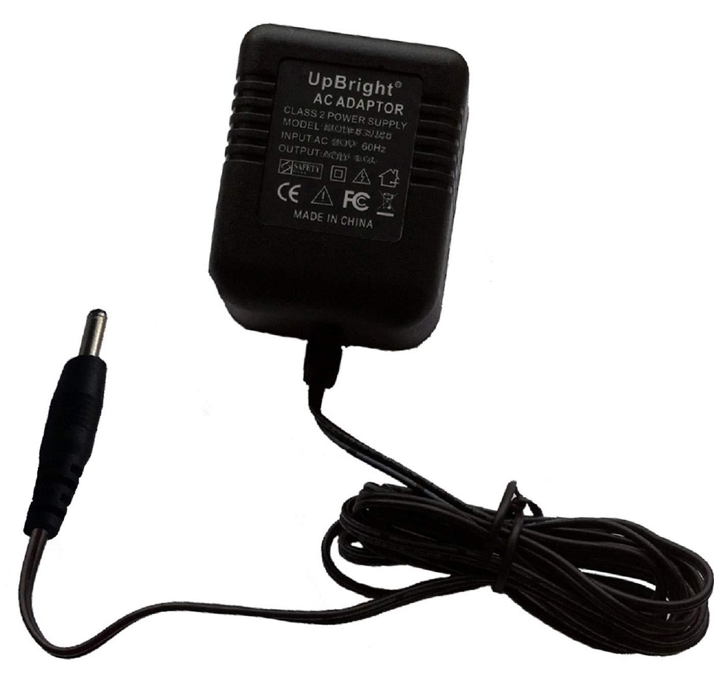UpBright AC Adapter Replacement for Bosch Skil 2607225503 2607225422 KA12D060030024U 2350-01 2354-04 2346 IXO3 iXO IX03 2352 2348 3.6V 4 Volt ...