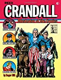 img - for Reed Crandall: Illustrator of the Comics book / textbook / text book