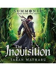 The Inquisition: Summoner, Book 2