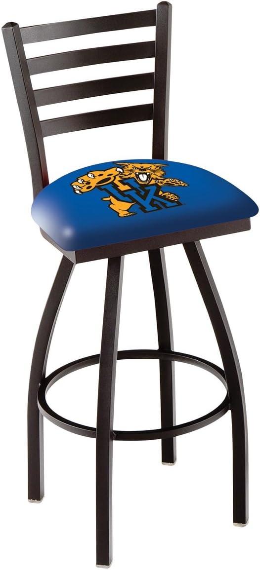 NCAA Kentucky Wildcats Cat Logo 30 Bar Stool