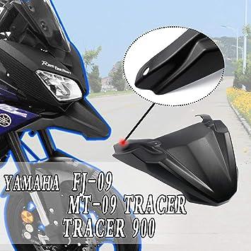Mt09 Fz09 Motorcycle Motorbike Headlight Bottom Bracket Mount Holder Beak Power For Yamaha Mt Fj 09 Tracer 2015 2016 2017 2018 2019 2020 Amazon Co Uk Car Motorbike