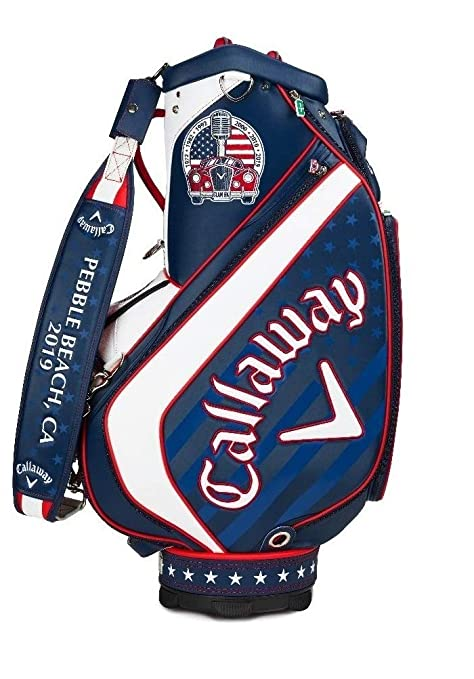 Callaway Golf Bolsa Staff Major Junio 2019 (US Open) Edición ...
