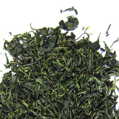 Qi Green Tea - 5