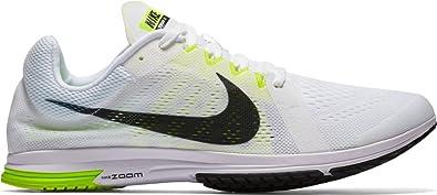 half off 002a2 19250 Nike Zoom Streak LT 3, Chaussures de Sport Mixte Adulte, Vert (Blanc