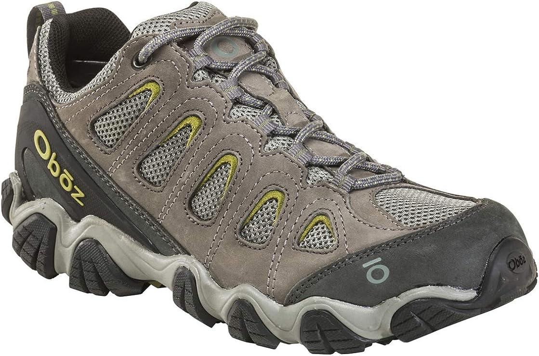 Oboz Men s Sawtooth II Low Hiking Shoe