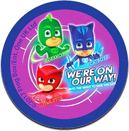 PJ Masks Héroes en pijamas We´re on our way 2 Disney ...